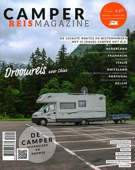 CamperReisMagazine