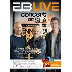 Eb Live Abonnement Op Eb Live Ontvang 6x Eb Live De Eb Festival