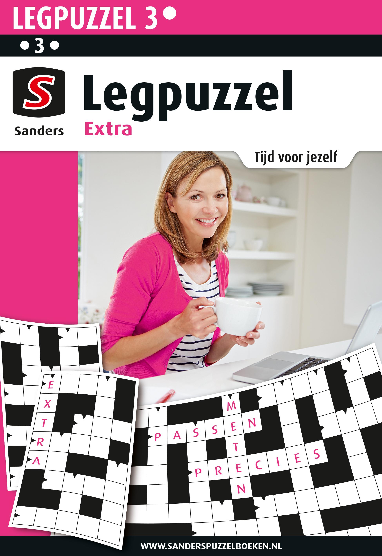 Legpuzzels Extra