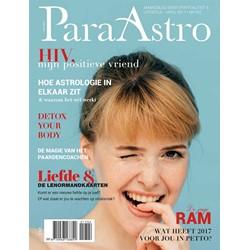 Para Astro Jaar Abonnement 12 Edities Voor 4900 Inclusief