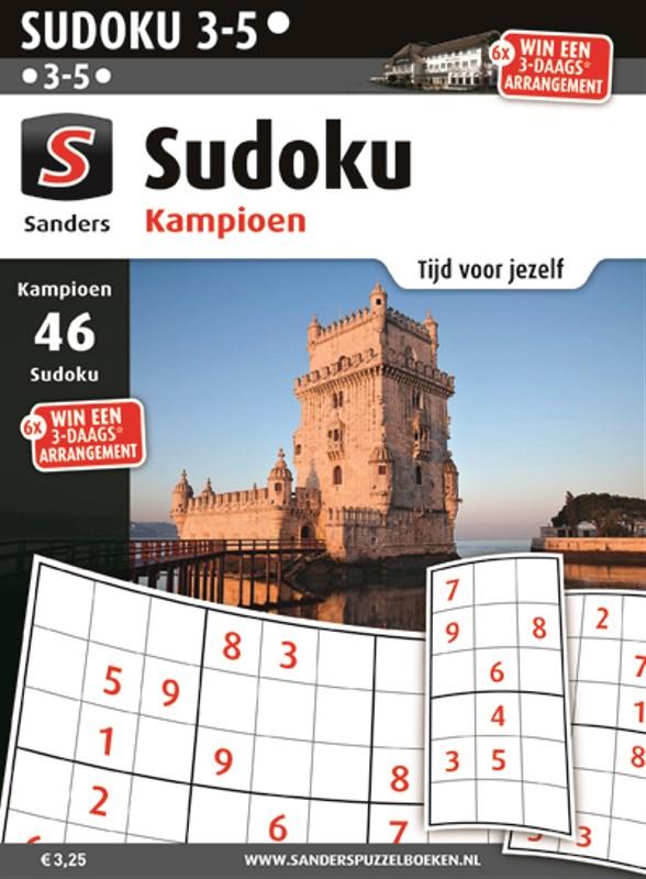 Sudoku Kampioen